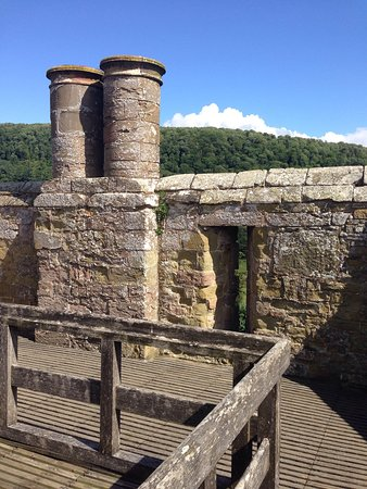 Stokesay Castle: photo1.jpg