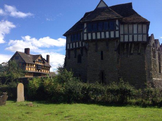Stokesay Castle: photo4.jpg
