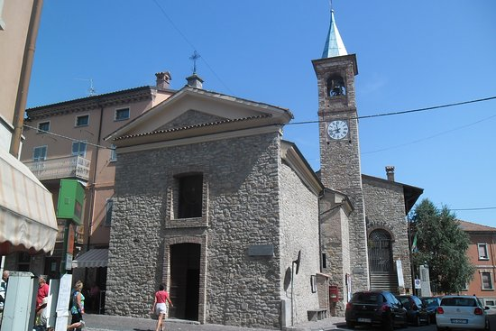 Zavattarello, อิตาลี: Esterno