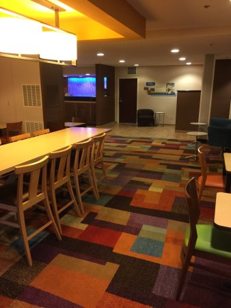 Fairfield Inn & Suites by Marriott Frankenmuth: photo7.jpg