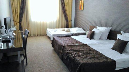 Devin, Bulgaristan: Room interior