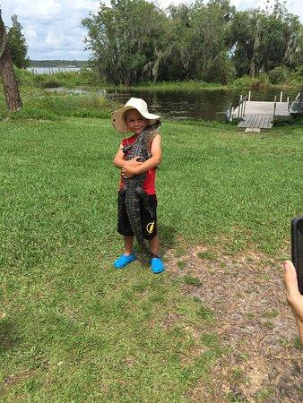 Lake Panasoffkee, FL: photo0.jpg