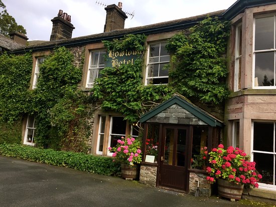 Howtown Hotel Review