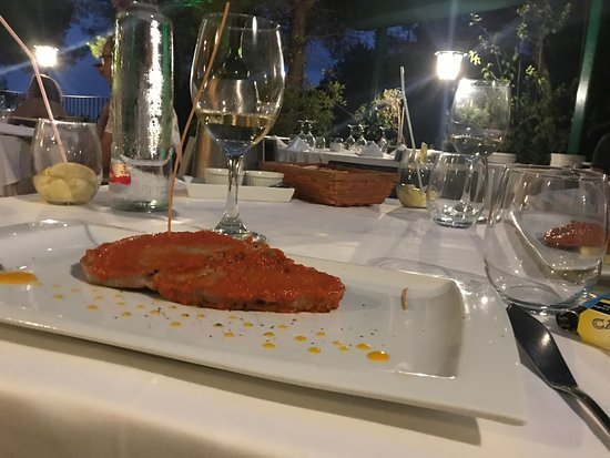 Restaurante El Pinar: photo0.jpg