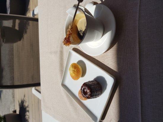 Blanquefort, Francia: Quel régal. Cuisine top du top. Un petit plaisir de temps en temps..