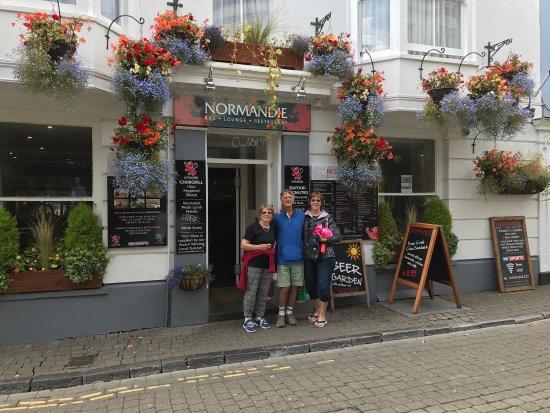 Normandie Inn: photo0.jpg