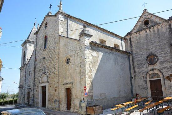Serramonacesca, Italy: Chiesa di S. Maria Assunta