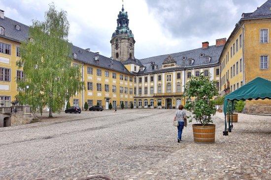 Thuringer Landesmuseum Heidecksburg