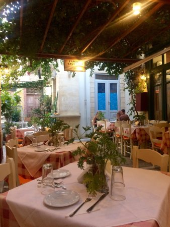 Loggia Taverna Restaurant: photo0.jpg