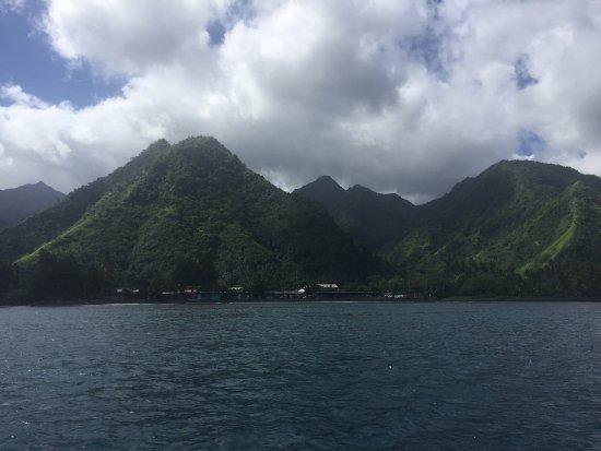 Teahupoo, Polinesia Francesa: photo3.jpg
