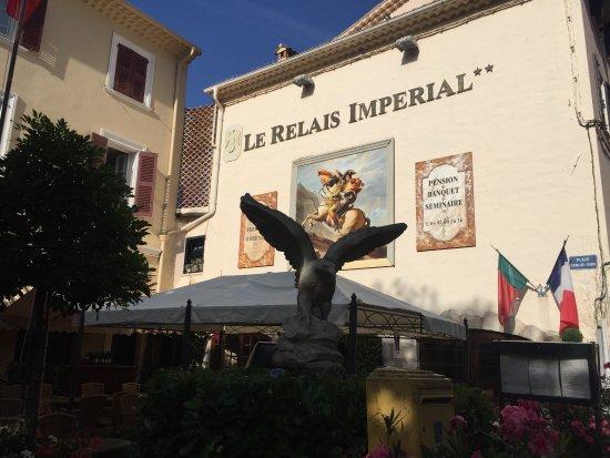 Logis Le Relais Imperial: photo0.jpg