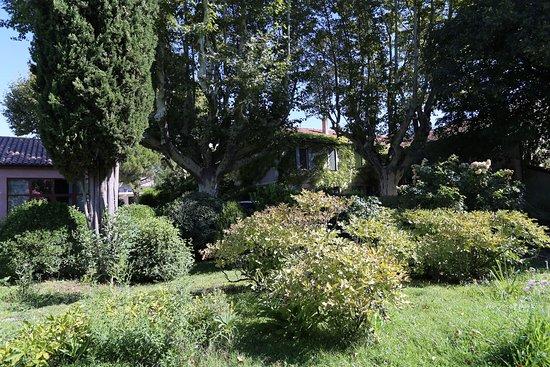 Graveson, France: Le Mas Ferrand