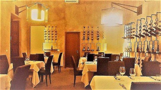 Ragalna, Italia: Il nostro ristorante