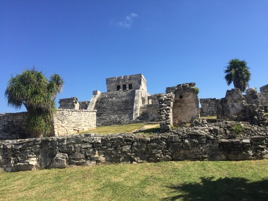 Quintana Roo, México: Sítio arqueológico