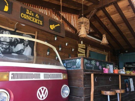 Ona Roses Beach Bar : photo0.jpg