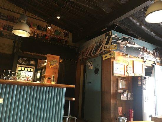Ona Roses Beach Bar : photo3.jpg