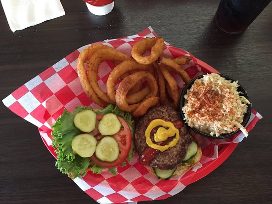 Basement Burger Bar, Detroit - Restaurant Reviews, Phone ...