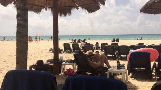 Sandos Playacar Beach Resort: photo1.jpg