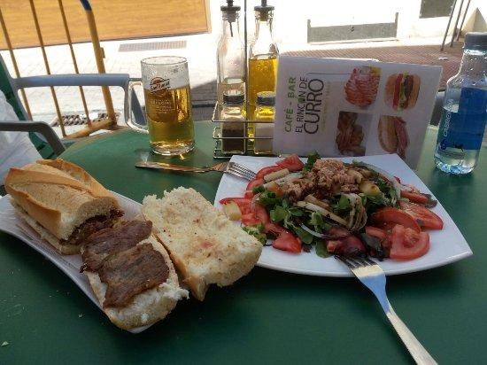 Cafe-Bar El Rincon de Curro