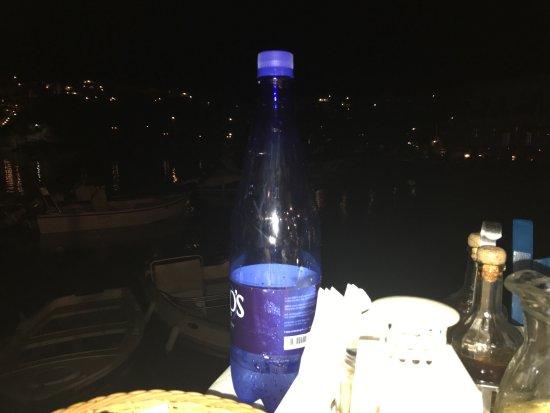 Piso Livadi, Grekland: Kanavos