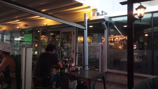 Vidreres, Spain: Bar El Portal