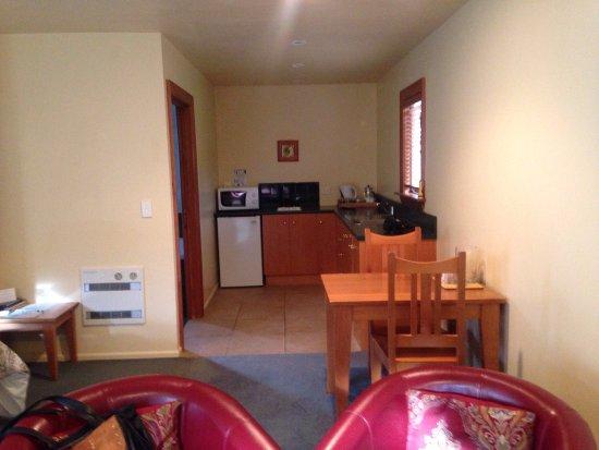 Harrogate Gardens Motel: photo0.jpg