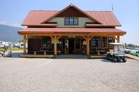 One Horse Motel West Yellowstone Tripadvisor