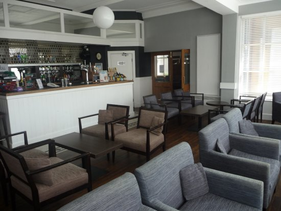 Bay New Southlands Hotel Photo