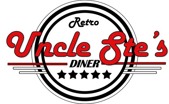 Leigh, UK: Uncle Ste's Diner