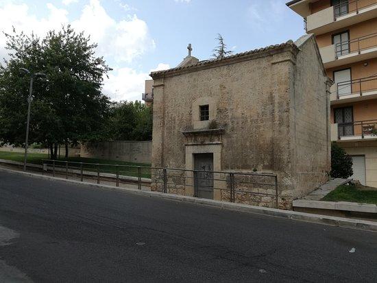Cappelle Della Via Crucis