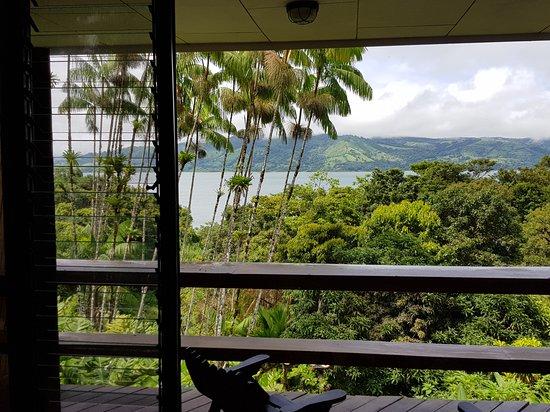 Nuevo Arenal, Kostaryka: 20170818_093921_large.jpg