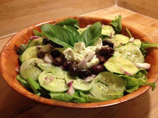 North Bennington, VT : Local Farm Fresh Delicious Healthy Salads
