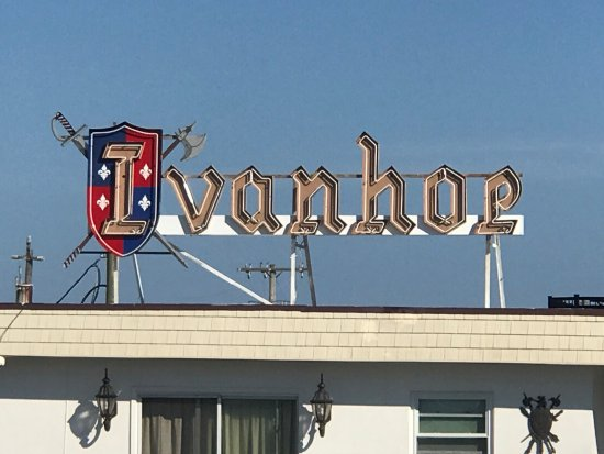 Ivanhoe Motel and Apartments : photo0.jpg