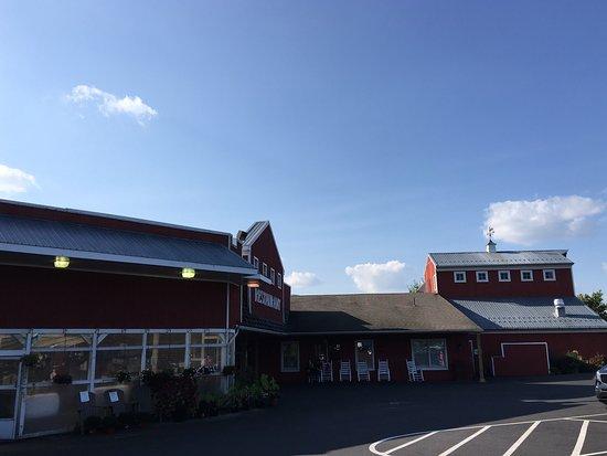 Hershey Farm Restaurant: photo0.jpg