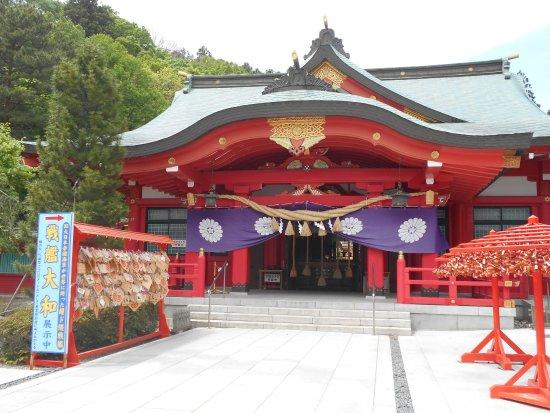 """護国神社 - 仙台市、護国神社の写真写真: """"護国神社"""""""