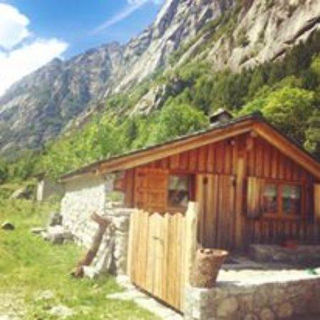 Val Masino, อิตาลี: BAITA