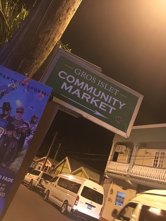 Gros Islet, St. Lucia: photo0.jpg