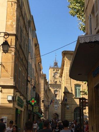 Aix-en-Provence, Prancis: photo0.jpg