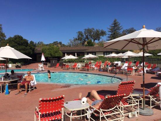 Alisal Guest Ranch & Resort: Pool