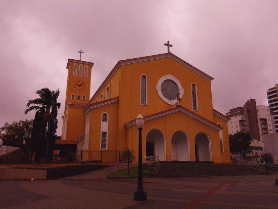Paroquia Sao Pedro Apostolo