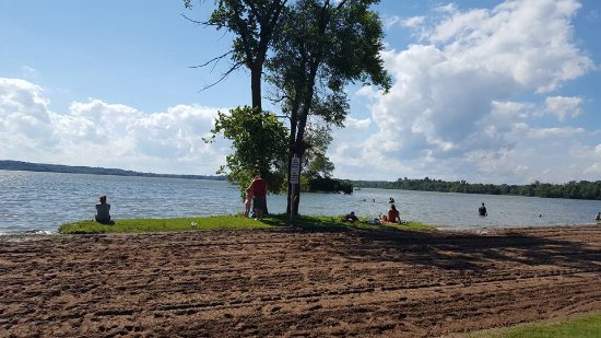 Won\'t return - Review of Rideau Acres Campground, Kingston ...
