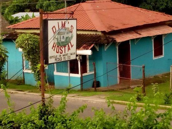 ديمز هوستال: Pedasi es vida!! Estuvimos hospedados en Hostal Dim's.  Gracias por la amable atención de Carlos