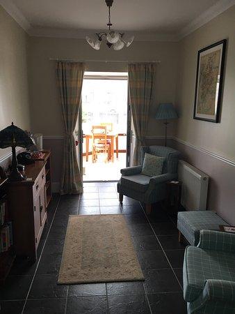 Crianlarich, UK: Craigbank Guest House