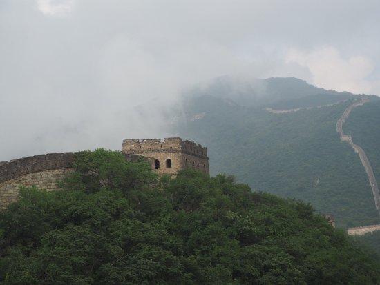 Mutianyu Great Wall: photo1.jpg