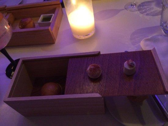 Mylos Bar Restaurant: photo1.jpg