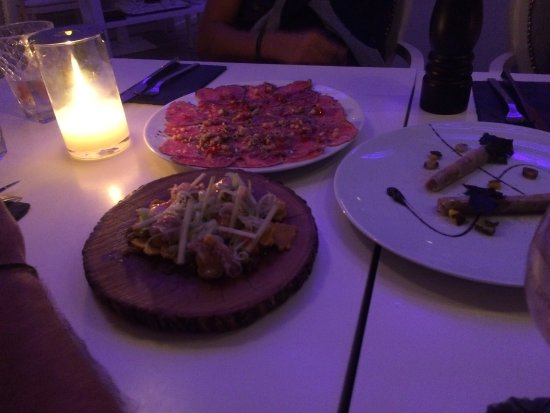 Mylos Bar Restaurant: photo2.jpg
