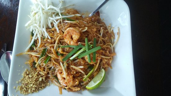 Thai Food Delivery La Jolla