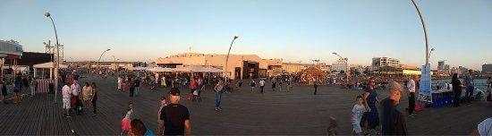 Old Tel Aviv Port Area: photo1.jpg