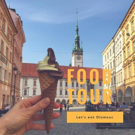 Food Tour by Discover Olomouc: Discover Olomouc