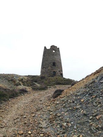 Parys Mountain: photo4.jpg